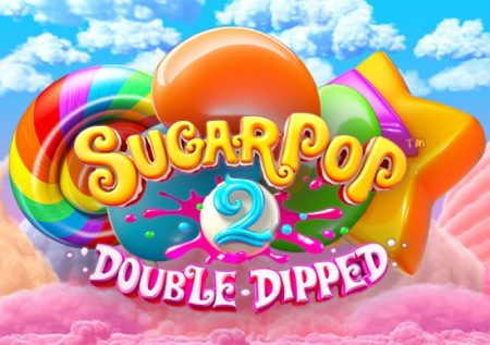 SugarPop 2 Double Dipped
