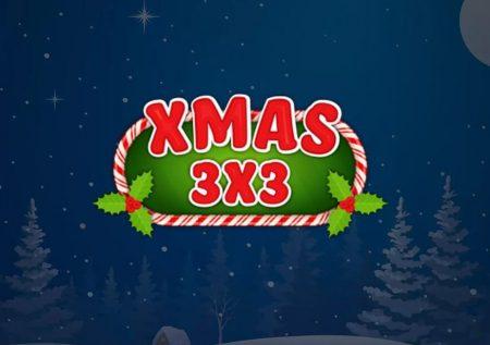 Xmas 3X3
