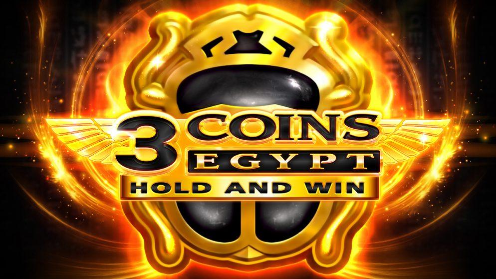 3 Coins Egypt