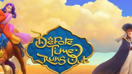 Before Time Runs Out