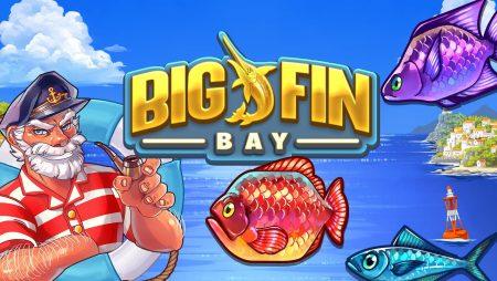 Big Fin Bay