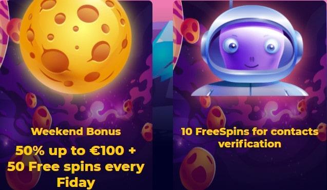 Išeiginės dienos bonusas