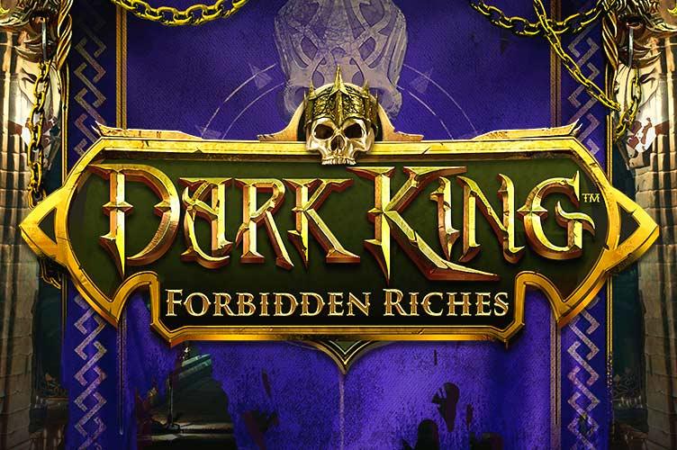 Dark King Forbidden Riches