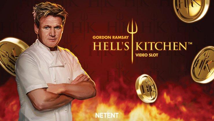 Gordon Ramsay Hells Kitchen