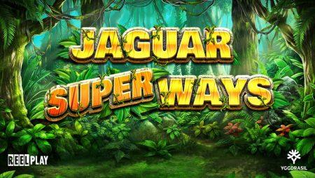 Jaguar SuperWays
