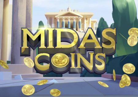 Midas Coins
