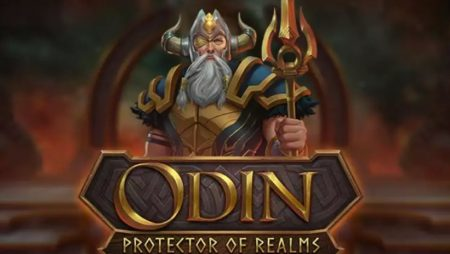 Odin Protector of the Realms