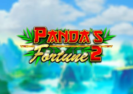 Pandas Fortune 2