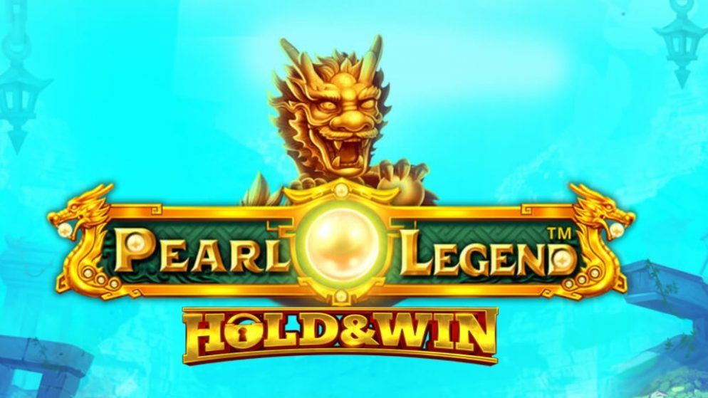 Pearl Legend Hold and Win