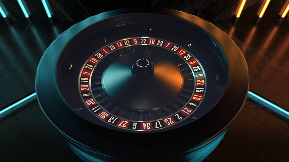 Real Auto Roulette