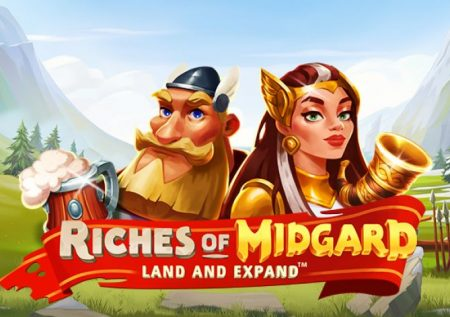Riches of Midgard Land and Expand