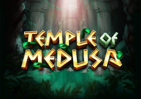 Temple of Medusa