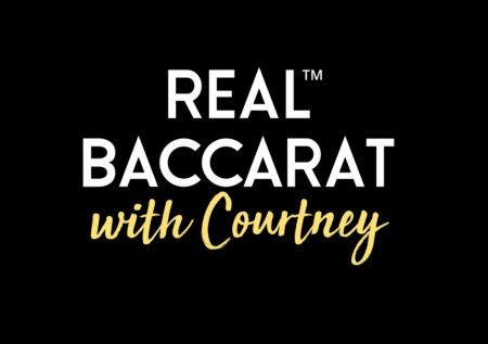 Real Baccarat with Courtney